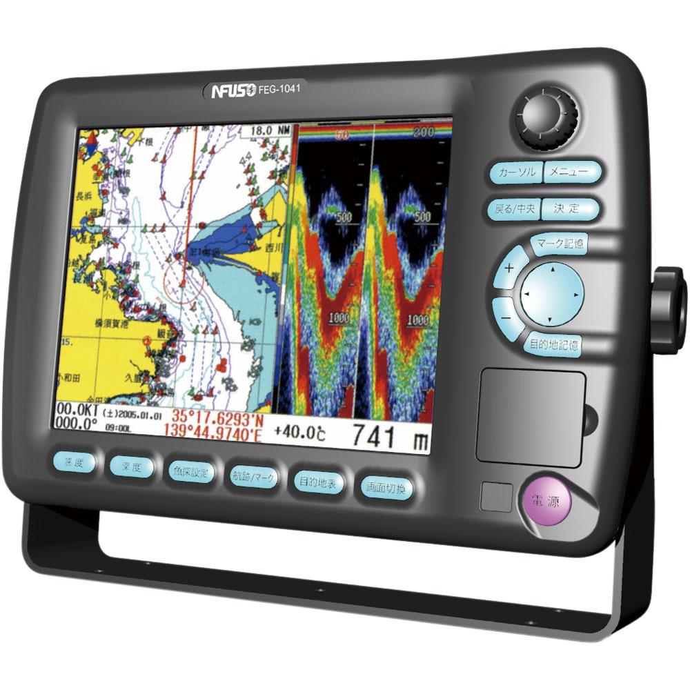 GPS魚探のFUSO 新会社設立で事業移行