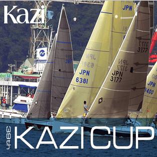 日本のエーゲ海 牛窓で舵杯ヨットレース開催