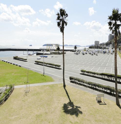 蒲郡市「海陽ヨットハーバー」五輪セーリング強化センター認定