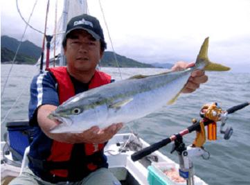 魚探の反応で魚の種類がわかるヒント!