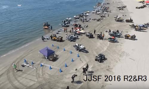 JJSF R2-R3蒲郡大会 特集ページアップ!渾身の大会ダイジェスト、レースダイジェスト、フォトアルバム