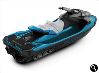 GTX 155 リアデザイン