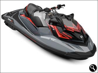 RXP-X300 フロントデザイン