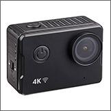広角レンズカメラ
