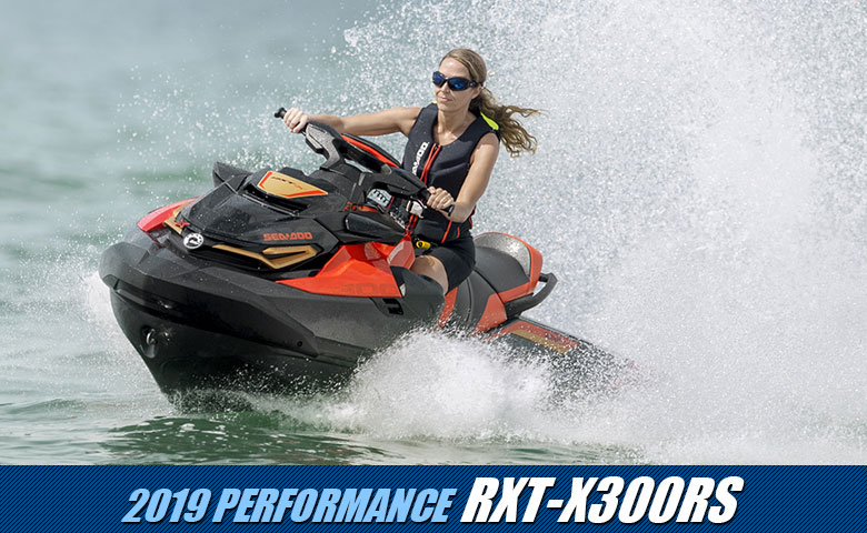 RXT-X 300RS