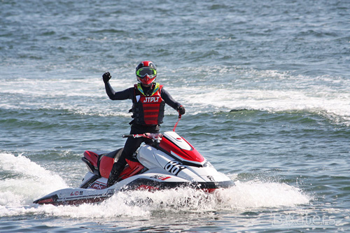 JJSF R7 & aquabike R5