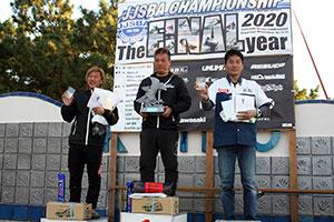 JJSBA 2020 FINAL OP RA S/C 表彰式