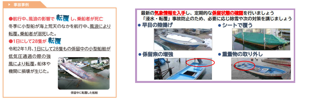 第六管区海の安全通信