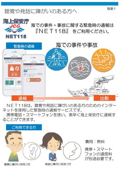 「NET118」