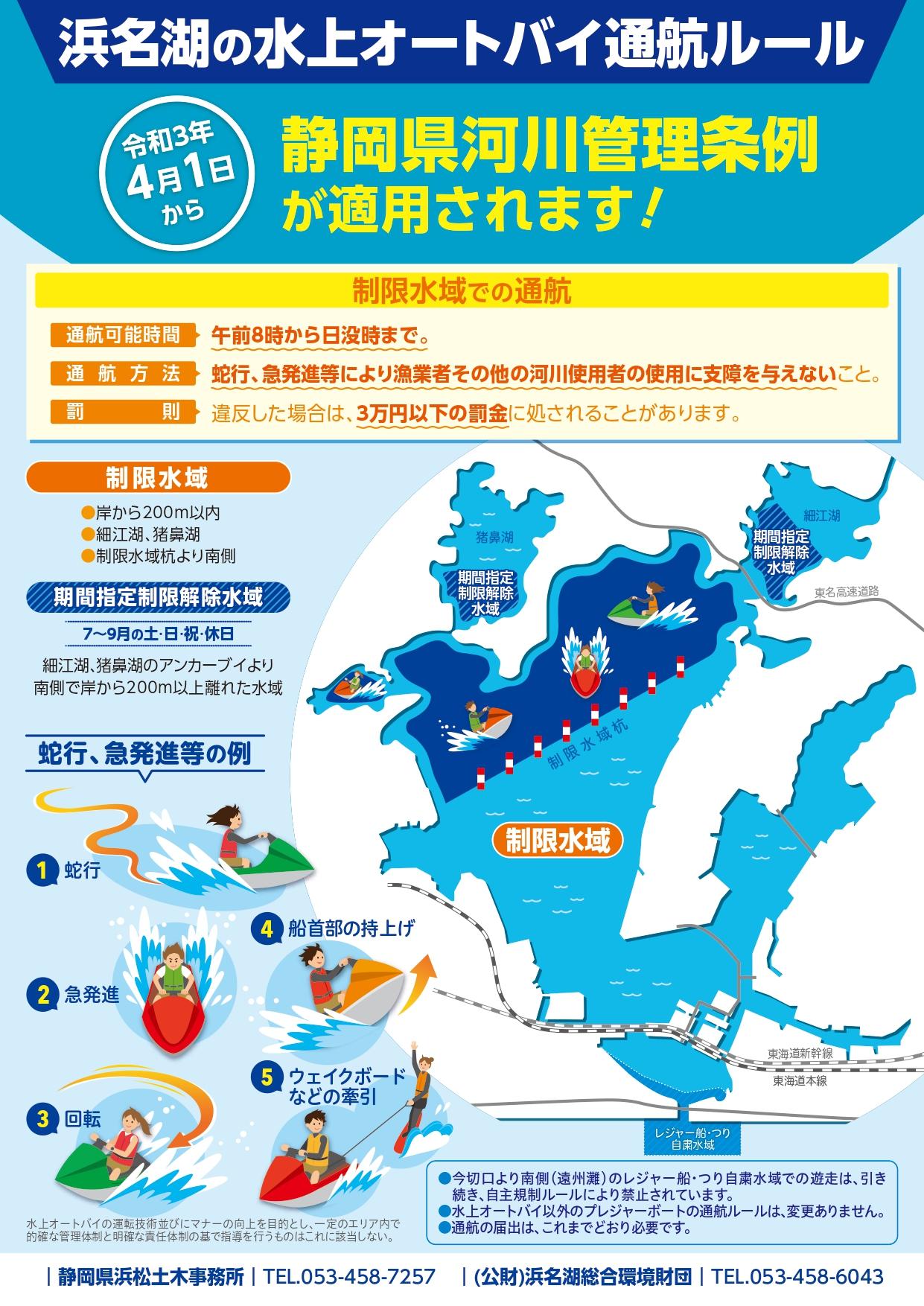 静岡県河川管理条例
