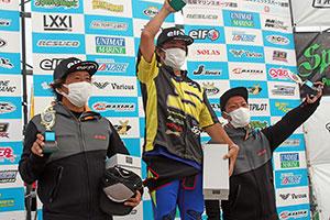 JJSF 2021 R-1 Pro R/A GP 表彰式