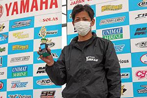 JJSF 2021 R-1 R/A 1500 NA 表彰式