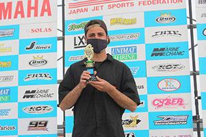 JJSF 2021 R-1 R/A NA SLTD 表彰式